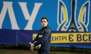 ФОТО. П'ять воротарів збірної України і один тренер