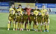 Евро-2022. Заявка женской сборной Украины на ключевые матчи плей-офф