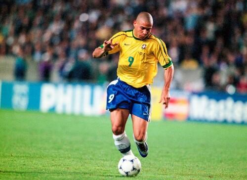 Три теории заговора, или Что случилось с Роналдо на ЧМ-1998