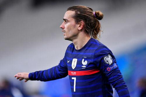 Где смотреть онлайн матч отбора на ЧМ-2022 Босния и Герцеговина — Франция