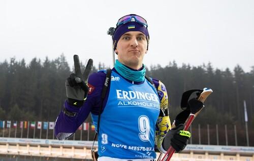 Дмитрий ПИДРУЧНЫЙ: «Нельзя сказать, что сезон был провальным»