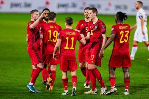 Бельгия – Беларусь – 8:0. Накидали полную авоську. Видео голов и обзор игры