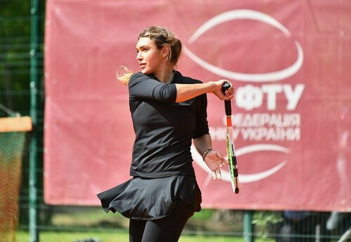 Закарлюк завершила борьбу на соревнованиях в ОАЭ