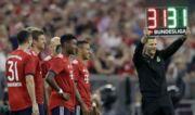 Правильне рішення. УЄФА дозволив п'ять замін на матчах Євро-2020