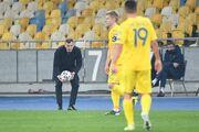 Оценки матча Украина – Казахстан. Настоящего льва у Шевченко не нашлось