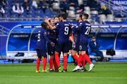Босния и Герцеговина – Франция – 0:1. Видео гола и обзор матча