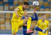 Украина не смогла обыграть Казахстан, Франция ушла в отрыв, камбэк Велепца