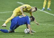 ФЕДЕЦКИЙ: «В первом тайме нужен был второй гол, должны были выигрывать»