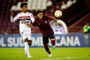 Сан-Паулу должен Динамо €3,25 млн за Че Че. Бразильцы боятся санкций ФИФА