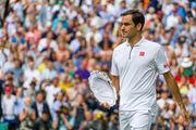 Федерер розповів, як пережив поразку в фіналі Вімблдону-2019