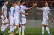 Лихтенштейн – Исландия – 1:4. Видео голов и обзор матча