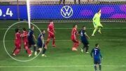 Изобрели новую тактику. Игроков сборной России высмеяли после матча ЧМ