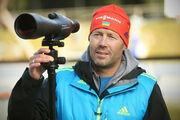 Урош ВЕЛЕПЕЦ: «Все мысли - о подготовке сборной Украины к Олимпиаде»