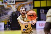 Определены финалисты Кубка Украины по баскетболу