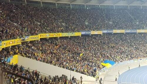 Лед тронулся. УЕФА снял ограничение на посещение матчей на стадионах