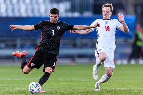 Евро-2021 U-21. Пары 1/4 финала. Россия проиграла Дании и выбыла из турнира