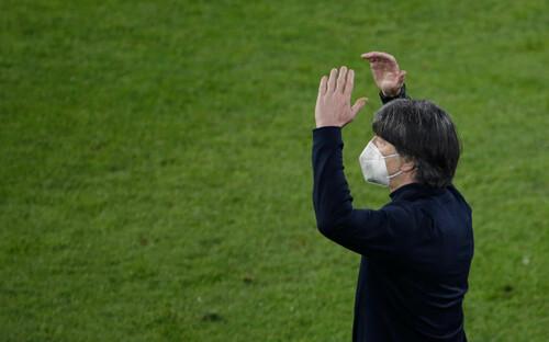 Германия дома сенсационно проиграла Северной Македонии. В лидерах – Армения