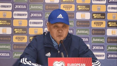 Тренер Казахстана: «Доказали, что при желании можно изменить все»