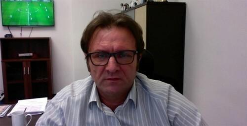 Вячеслав ЗАХОВАЙЛО: «Пижоны, шагом и Сан-Марино обыграть невозможно»