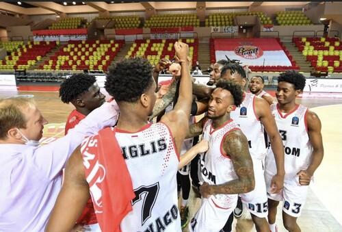 Еврокубок. Монако и УНИКС выходят в полуфинал турнира