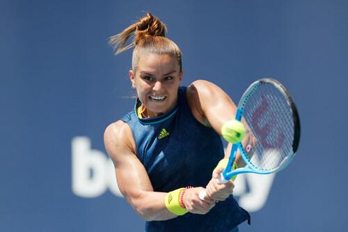 WTA Майами. Определилась все участницы 1/2 финала