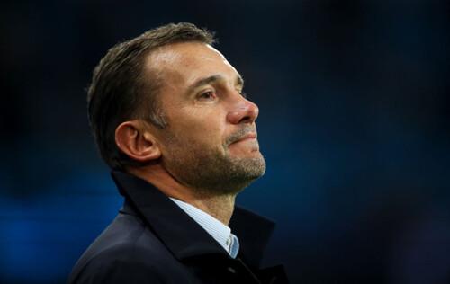 УЕФА согласен с Шевченко. Готовы расширить заявку сборных на Евро