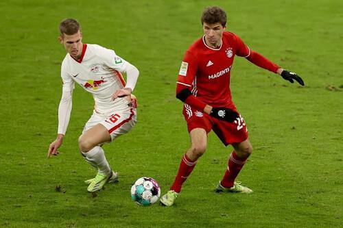 Лейпциг – Бавария. Прогноз и анонс на матч чемпионата Германии