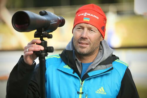 Урош ВЕЛЕПЕЦ: «Всі думки - про підготовку збірної України до Олімпіади»