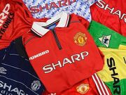Привет из прошлого, или Десять культовых компаний-спонсоров в мире футбола