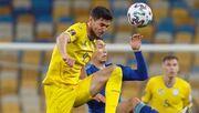 Роман ЯРЕМЧУК: «У сборной Украины сейчас интересный состав»