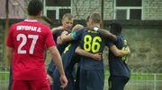 Реал Фарма – Металл – 0:2. Видео голов и обзор матча