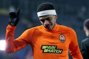 Тайсон забил за Шахтер U-21 в ворота Ворсклы