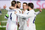Реал Мадрид – Эйбар. Прогноз на матч Дмитрия Козьбана
