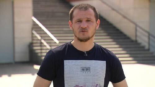 Александр АЛИЕВ: «Украинцы думали, что налегке пройдут казахов»