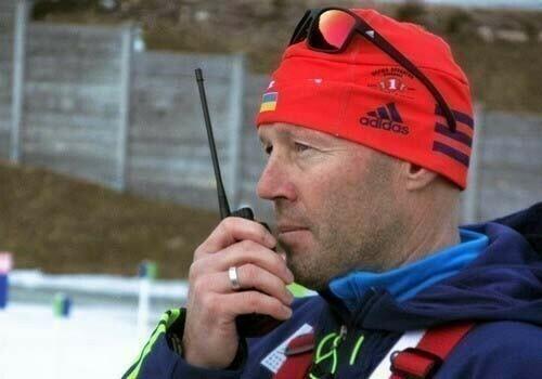 Урош ВЕЛЕПЕЦ: «Буду учить украинских тренеров работе, методике»