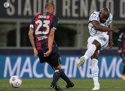 Гол Лукаку принес Интеру победу над Болоньей