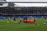 Челси – Вест Бромвич – 2:5. Видео голов и обзор матча