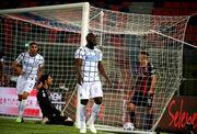 Болонья – Интер – 0:1. Еще один шаг к чемпионству. Видео гола и обзор матча