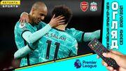Арсенал – Ливерпуль – 0:3. Видео голов и обзор матча