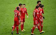 Рекорд Германии. Бавария забивает уже в 62 матчах подряд
