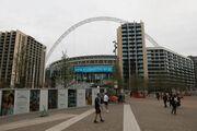 На финал Кубка Англии допустят 21 тысячу болельщиков