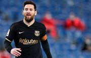Мессі готовий вести переговори по контракту з Барселоною