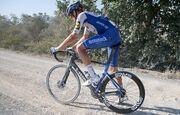 Асгрен сенсаційно виграв Тур Фландрії у Ван дер Пула