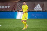 Роман ЯРЕМЧУК: «После таких матчей не ощущаешь себя футболистом»