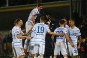 Турнірна таблиця УПЛ. Динамо насилу зберегло відрив від Шахтаря у 7 очок