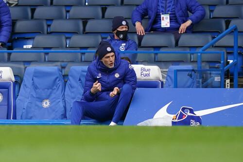 ВИДЕО. Реакция Тухеля на крупное поражение Челси
