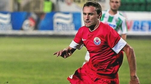 Мандзюк не возобновит карьеру футболиста