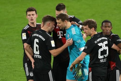 Бавария – ПСЖ. Прогноз и анонс на матч 1/4 финала Лиги чемпионов