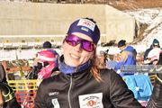 Стало известно, почему Дмитренко пропустила индивидуальную гонку в Арбере