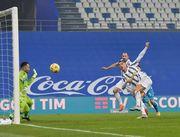 ВИДЕО. Как Роналду забил 760-й гол в карьере